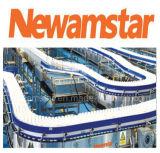 Newamstar ha condetto la riga di riempimento del latte