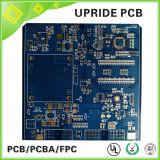 プリント基板デザインおよびアセンブリ。 自由PCB回路