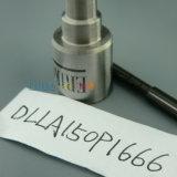 Jet diesel de Greatwall Dlla150p1666 (0 433 172 022), gicleur diesel de pompe de Dlla 150 P 1666 (0433172022) Bosch Cuv Cuv pour l'injecteur 0445110293