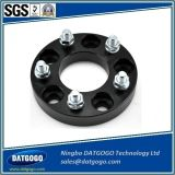 Parti di giro e di macinazione del tornio di CNC anodizzato alluminio 6061