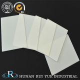 El 99% de las placas de cerámica de alúmina /sustrato con alta resistencia a la temperatura