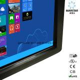 教育装置の緩和されたガラスIPのボード42~84インチの対話型のWhiteboard
