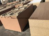 Версия ламинированных древесностружечных плит 18мм обычной Parcile системной платы