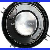 10L /2.64のガロンの手動手混合圧力鍋