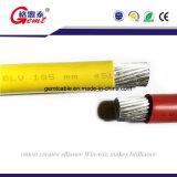 고전압 알루미늄에 의하여 수행되는 철사 ABC 케이블 ACSR 케이블 알루미늄 전기선
