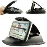 Il supporto antisdrucciolevole di attrito del Beanbag del cruscotto di serie dell'ippopotamo per Garmin Nuvi, Tomtom, via va ed altre unità e Smartphones di GPS di 4-6 pollici