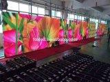 2017 p7.62 Indoor FULL LED de couleur signe d'affichage flexibles
