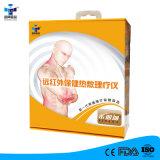 Calefacción de alta calidad Far-Infrared Terapia de cuello elástico por ojo y cuidado de la parte inferior del abdomen