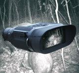 "2 "" tft LCD를 가진 Bestguarder 7X31mm 디지털 야간 시계 쌍안경"