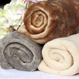 Дешевое одеяло любимчика хода фланели (супер нежность)
