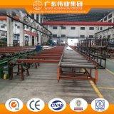 중국 도매업자 Windows와 문 알루미늄 또는 알루미늄 또는 Aluminio 제작