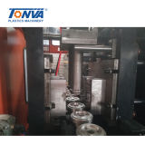 Tonva 2000ml 애완 동물 넓은 입 플라스틱 병 중공 성형 기계 또는 기계 또는 애완 동물 병 부는 기계를 만드는 애완 동물 플라스틱 단지