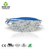 5050/2835 de alta calidad LED SMD impermeables de la luz de la cuerda