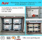 Formaldehído del CAS No. 50-00-0 37 % peso