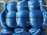 販売のための青い単繊維の採取装置のナイロン漁網