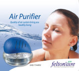건강한 생존을%s 파란 간단한 음이온 공기 정화기