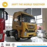 Hongyan 336CV 6X4 Tractor remolque cabeza / Cabeza / carretilla cabeza / camión tractor para la venta