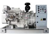38kVA~250kVA gerador diesel Auxiliar Marinhos Cummins com CCS/Certificação OMI