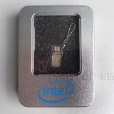 小型金属OTGの移動式携帯電話二重USBの棒(YT-3288-02)