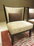 Мебель гостиницы с креслом салона с подушкой для лоббиа (YB-C-02)