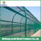 La sécurité de l'aéroport Jinsu Piscine//Jardin/Aire de jeux et de gazon Steel Wire Mesh clôture Panneau