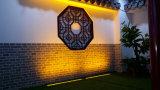 Outdoor & Indoor RGB Iluminación decorativa al aire libre de venta caliente