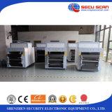 Scanner del bagaglio del raggio della macchina di raggi X AT10080B X/macchina scanner dei raggi X per l'assegno di obbligazione