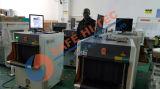 Comprobación de seguridad de fábrica y la inspección de equipajes paquetería escáner de rayos X (SA5030C)