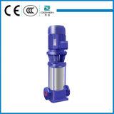 Pompa centrifuga a più stadi verticale dell'acciaio inossidabile di serie di GDL