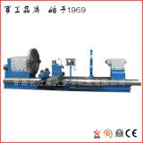 China Professional Torno CNC para girar el tubo textil Threading (CG6163)