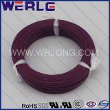 UL 1569年のAWG 26 PVC絶縁体のRoHSの電線