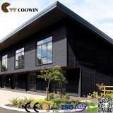 WPCの高品質のホーム壁の外面Clading