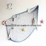 Berufsfischerei-Geräten-NylonFischernetz dekorativ