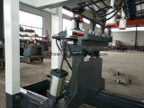 Бурильщик доски WPC PVC доски ABS продырявя машина