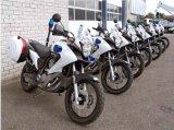Indicatore luminoso d'avvertimento Emergency del motociclo