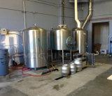 La bière de fermentation Cuves de fermentation/équipements/fermenteur/fermenteur 5bbl/7bbl/10bbl