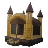 Camera gonfiabile di rimbalzo del castello