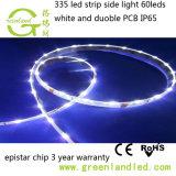 Marcação RoHS 335 Borda impermeável que emitem luz de LED 335 12V 24V