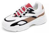 Damas calzado deportivo de la mujer ejecutando zapatos zapatillas (890)