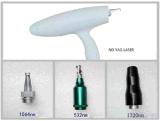 Optar por luz pulsada tatuagem a remoção de pêlos a laser RF Máquina de beleza para o rejuvenescimento da pele