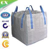 Sand Rice와 Cement를 위한 PP Big Bag Woven Sack