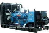 генератор резервное 1000kw 1250kVA Mtu 900kw 1125kVA Германии тепловозный