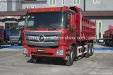 Foton Auman 6X4 camión volquete