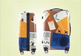 Sacos do trole do curso da bagagem de Louis Kaiser da impressão da forma