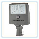 Aufgeführtes IP65 45W Solar-LED StraßenlaterneCer RoHS FCC-