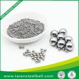 Rolo de Aço Inoxidável cromado AISI Ball