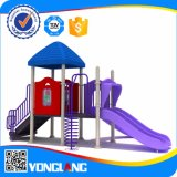 Entwurfs-Spielplatz-Gerät der Kind-2015outdoor neues (YL080-1-04)