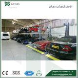 製造業者の単純構造の駐車上昇2 2 Post&Nbsp;