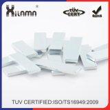 Bon marché en métal de promotion de l'aimant Fridge Magnet bloc aimant permanent