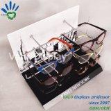 Personnalisé PORTE-LUNETTES Les lunettes de soleil en PVC de présentoir acrylique